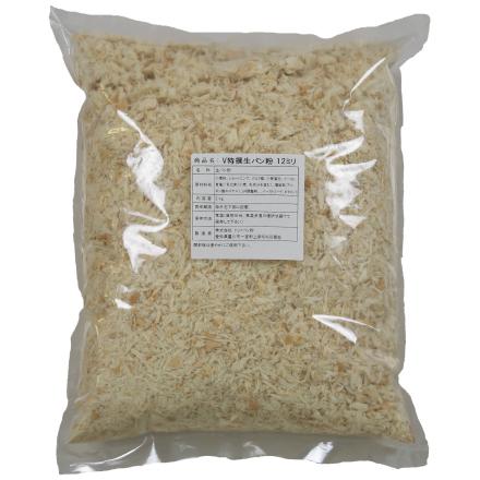 V 特選生パン粉 2kg