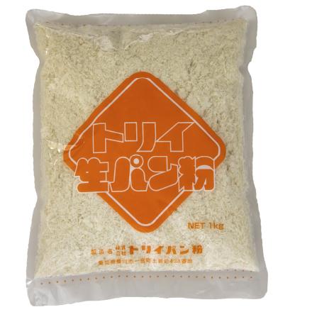トリイ生パン粉 1kg